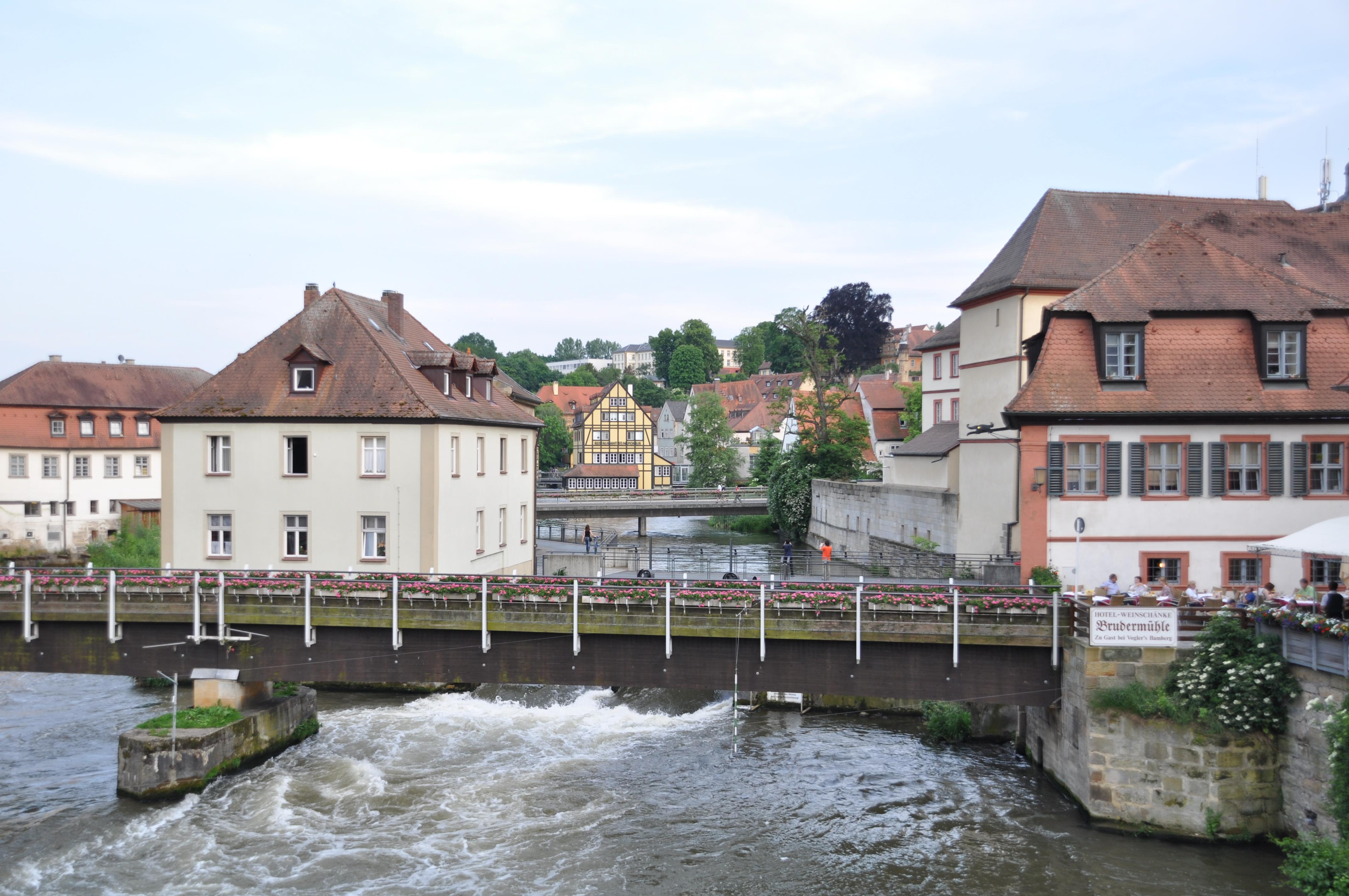 Bekjent Salzburg