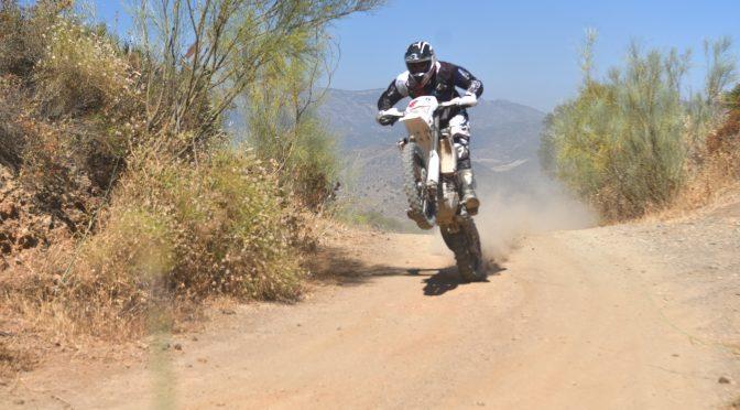 TOROTRAIL; utfordringer på spanske fjellstier…